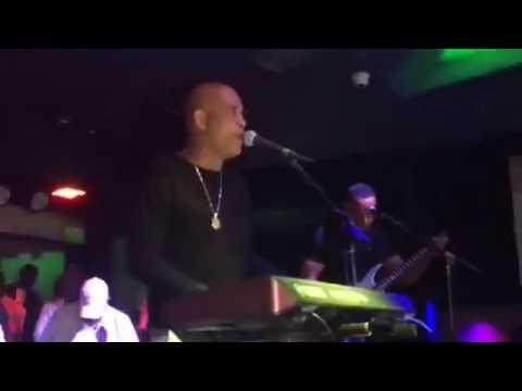 Sweet Micky Live @  CAFE IGUANA Miami May 18th, 2017