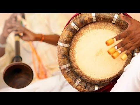 Nadaswaram Music - Jagadananda Karaka &Janarajani - Classical Instrumental - Dr.Sheik Chinna Moulana