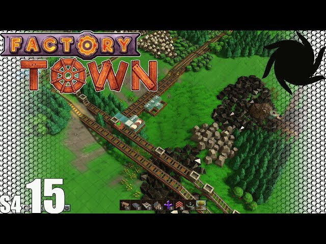 Factory Town - S04E15 - Fixing Some Delivery Problems