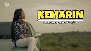 Download KEMARIN SEVENTEN - COVER REGGAE SKA VERSION - Jovita Aurel