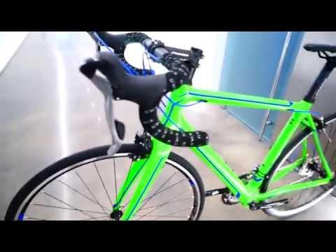 Jamis 2015 Xenith Endura Sport Green
