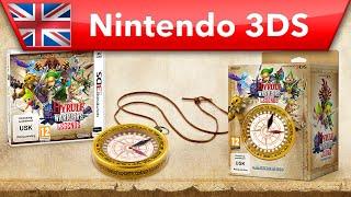 Hyrule Warriors: Legends - Limited Edition Trailer (Nintendo 3DS)