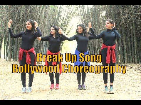 Break Up Song (Ae Dil Hai Mushkil) Bollywood Choreography - Piah Dance Company