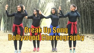 Break Up Song (Ae Dil Hai Mushkil) Bollywood Choreography - Piah Dance Company