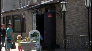 Ресторан китайской кухни горел на Центральном рынке.MestoproTV