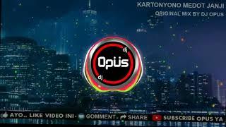 Download DJ KARTONYONO MEDOT JANJI FULL BASS ♫ REMIX TERBARU ORIGINAL 2019 HD