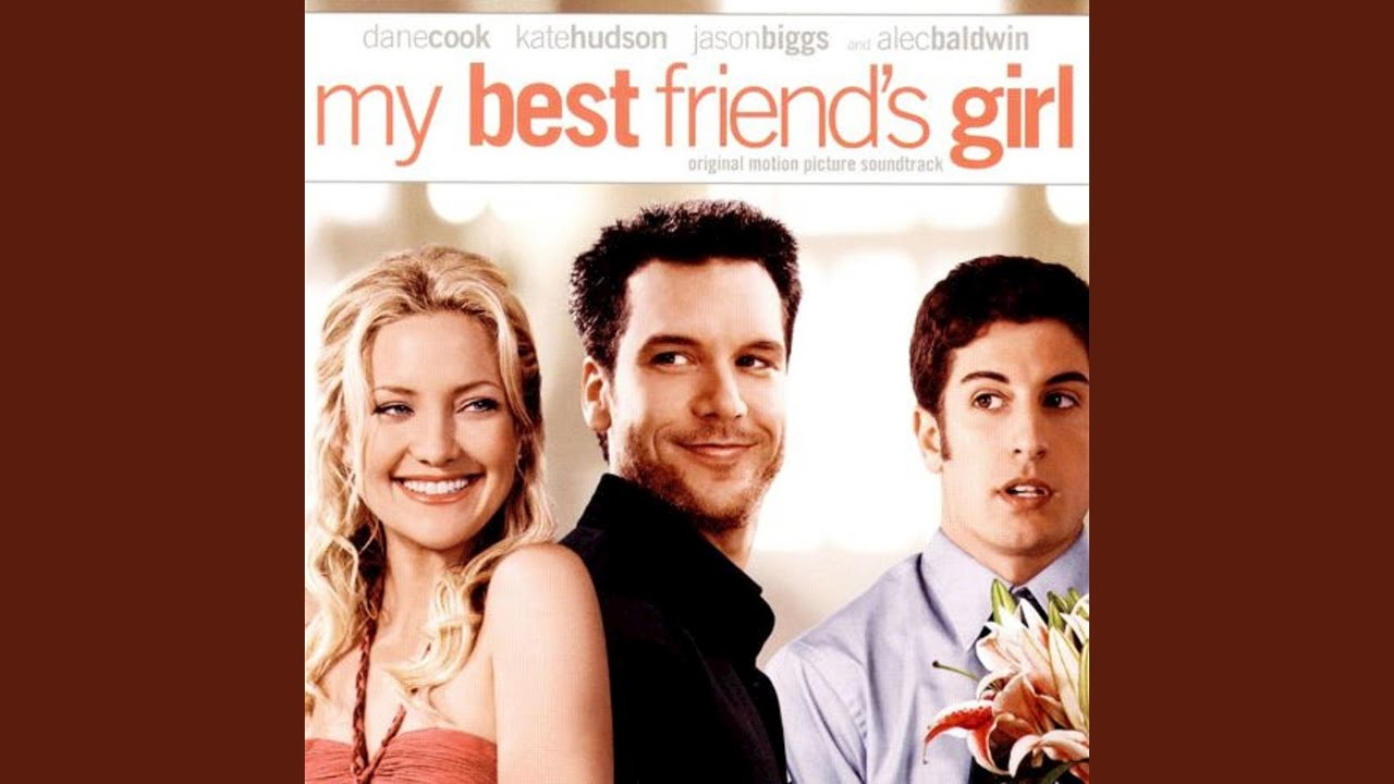 My best friends girl movie soundtrack — pic 10