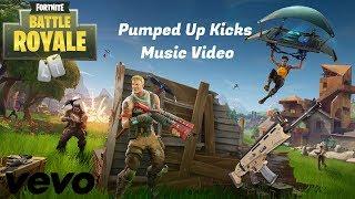 Fortnite: Pumped Up Kicks Music Video