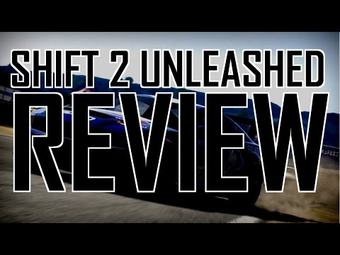 Shift 2 Unleashed review