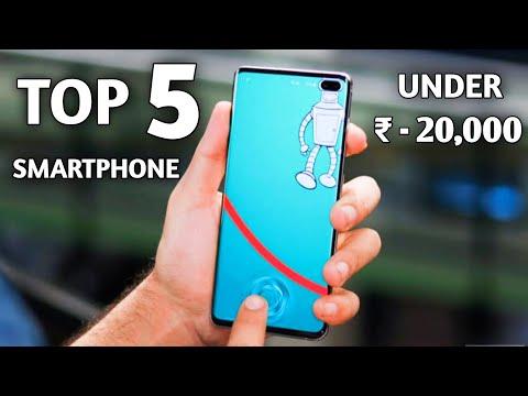 Top 5 Mobile Under 20000 In 2020 - Best Phone Under 20000 - Best Mobile Under 20000
