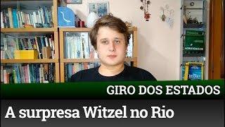O resultado final pela disputa pelo governo do Rio de Janeiro surpr...