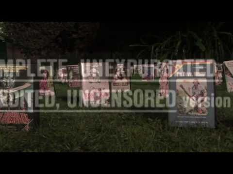 Video Nasties - The Definitive Guide - Trailer