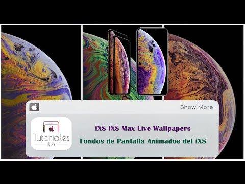 descarga-los-livewallpapers-(fondos-de-pantalla-animados)-del-iphone-xs,-xs-max