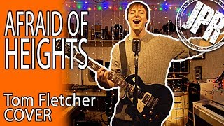 AFRAID OF HEIGHTS - Tom Fletcher Christmas Cover (from The Christmasaurus: The Musical Edition)
