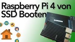 Raspberry Pi4 von SSD booten - Tutorial | verdrahtet.info