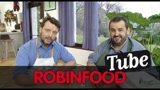 Cooking | ROBINFOOD Masa madre de centeno Pan 100 centeno