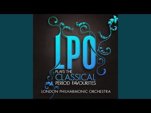String Quintet in E Major, Op. 13: Minuet