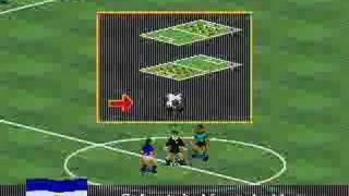 FIFA International Soccer, FIFA 94