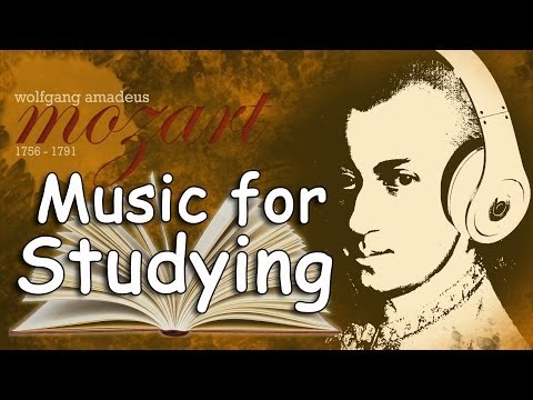 Mozart Classical Music: Concentrate with this Relaxing Piano Music while Studying or Reading