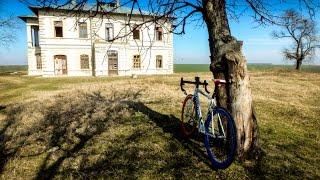 KERUCOV .ro: [VIDEO] Traseu SSP Bucuresti - Cozieni - Sindrilita - Hagiesti - Fundulea - Branesti