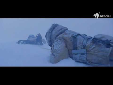 The Day After Tomorrow - Mall Scene