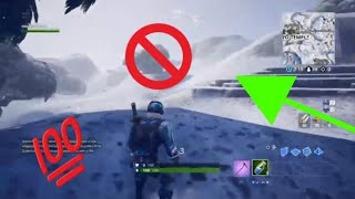 How To 100% Get Rid Of Fog In Fortnite (For PS4 and Xbox 1) *INSTANT*