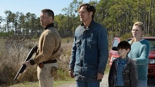 Midnight Special reviewed by Robbie Collin