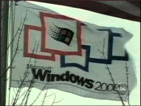 Microsoft Antitrust   WMV