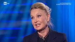 Barbara Bouchet - Domenica in 08/03/2020