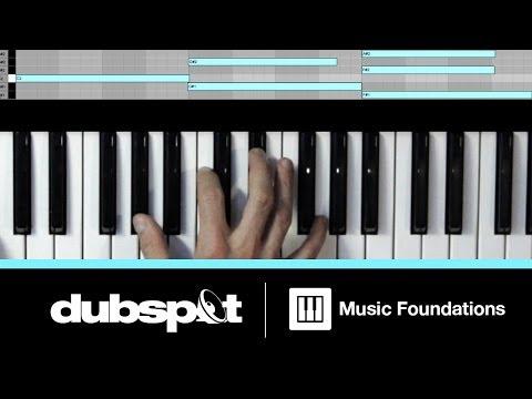 Music Foundations Tutorial: Using Seventh Chords For Harmonic Progression Pt.1: Major 7th (Maj7)