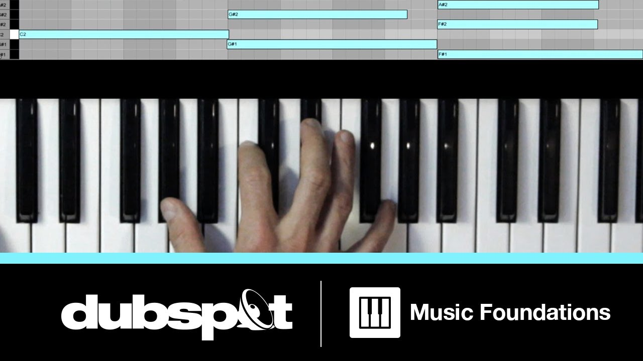 Chord Theory and Racks for Live | Ableton