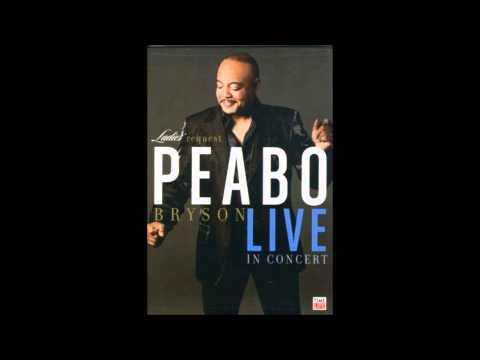 Peabo Bryson Love in Every Season I Believe in You