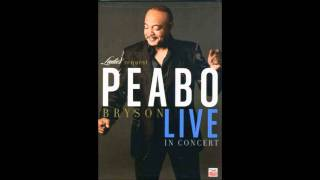 Peabo Bryson Love in Every Season I Believe in You