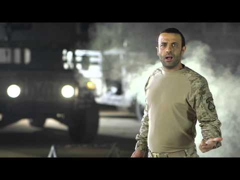اسمع الفنان هيثم زياد اخراج جوزيف سكر Esma3 Haytham Zayyad Directed By Joseph Succar
