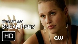 The Vampire Diaries 4x21 Webclip #1 - She's Come Undone [HD]