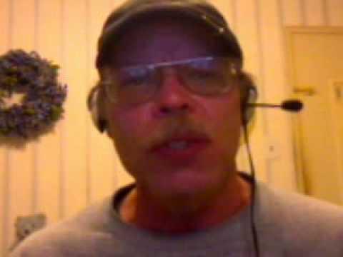 GregnCathy, Fightin` Side Of Me, The   MySpace Karaoke Online Karaoke.flv