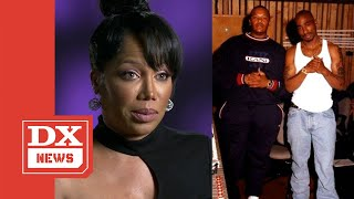 Dr.Dre's Ex Fiancée Michel'le Denies Gay Allegations Involving 2Pac