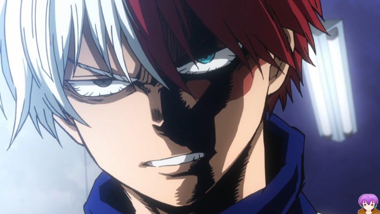 Letting anger control you boku no hero academia season 2 episode 7 anime review youtube - Boku no hero academia two heroes online ...