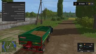 Farming Simulator 2017 (FS17) - Продажа яиц