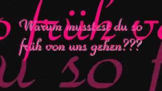 R.I.P. Alex :'-( 27.01.2011