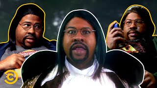 Key & Peele Presents: The Best of Wendell