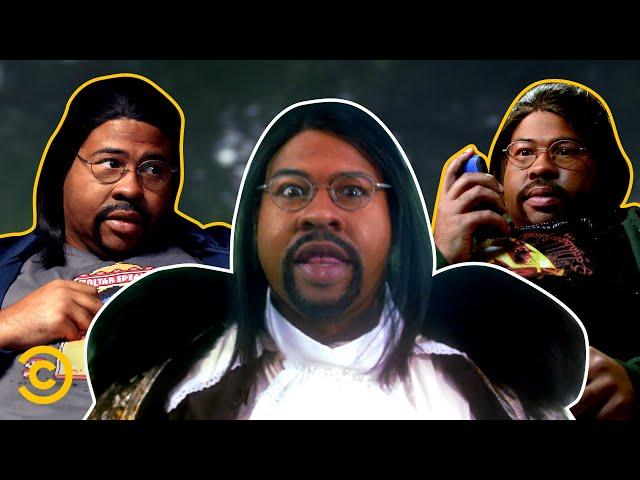 Key & Peele Presents: The Best of Wendell