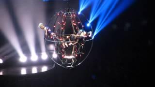 Pink - 'Sober' Live at the MEN Arena 15th April