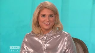 Meghan Trainor Explains Throwing Up After Getting Engaged: 'It's Kinda Gross'