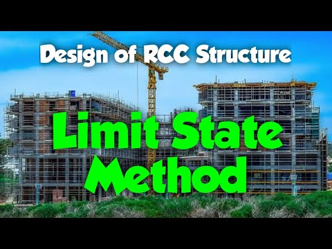 Design Of RCC Structures (Part 1)
