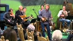 Sam Bush at Family's Reunion - Eight More Miles To Louisville