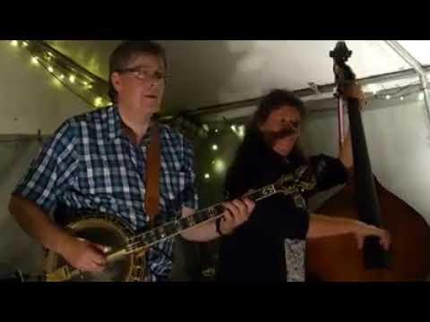 Rhapsody For Banjo   Larry McNeely