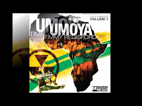 TIMMY REGISFORD | INGOMA  (OFFICIAL AUDIO)