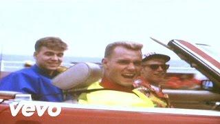 Big Fun - Blame It on the Boogie (Video)