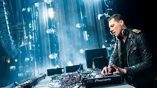 Tiësto - Wasted (BBC Radio 1